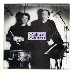 1986_maljean_willems_du_bord_de_mer (Marc Wathieu) Tags: music belgium belgique coverart vinyl pop cover record sleeve chanson chansonfranaise vinylcover sleevedesign frenchchanson chansonbelge