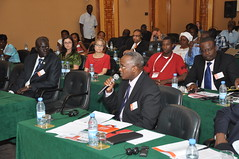 2015 Counterfeit Workshop Senegal