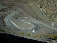 Across the Andes DH - Mendoza to Santiago-38 (melmashman) Tags: chile road ruta strada carretera route estrada andes caracoles metropolitana rodovia región