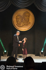 2015 National Inventors Hall of Fame Induction Ceremony (InventorsHOF) Tags: america stem technology engineering science mo patents leader innovation rocca invention morocca uspto kogod landri inductee unitedstatespatentandtrademarkoffice drude nationalinventorshalloffame kogodcourtyard induction2015 inventnow nationalinventorshalloffame2015inductionceremony tomorrowsbrightestdays landridrude