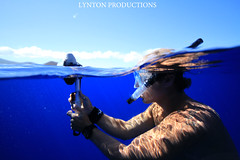 Ernie Spl go pro (Aaron Lynton) Tags: fish port canon hawaii fishing go dive diving maui freediving dome 7d pro spl div spearfishing uku prot jobfish lyntonproductions spldome goprospl