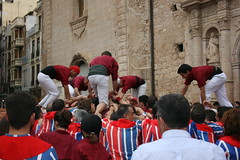 "Trobada de Muixerangues i Castells, • <a style=""font-size:0.8em;"" href=""http://www.flickr.com/photos/31274934@N02/18206734639/"" target=""_blank"">View on Flickr</a>"