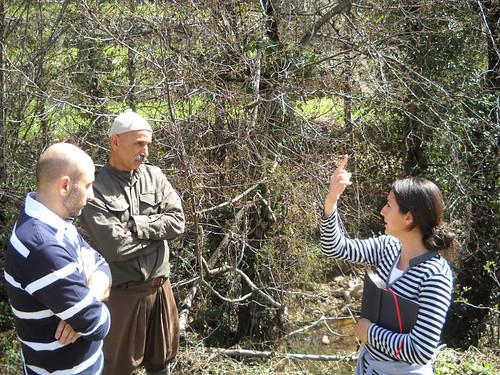 Nabeh Elsafa visit Sarah Samer & Sheikh a Mar 7, 2014