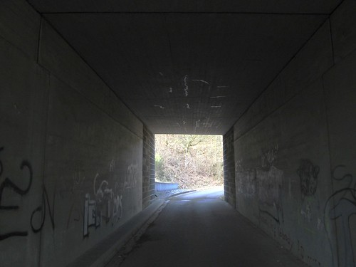 A4 Unterführung Kohlbachweg Gerstungen April 2015_008