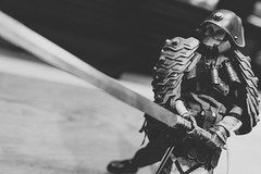 No Tomorrow Shogun (garygraphy) Tags: 3a shogun 3aa notomorrow threea tomorrowking liberatorking