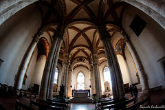 Cattedrale S. Maria Assunta - Pienza (carbonelli93) Tags: santa maria val tuscany pienza toscana cattedrale dorcia assunta orcia