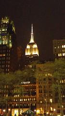 0421162205a (ktar34) Tags: nyc newyorkcity manhattan empirestatebuilding empirestate