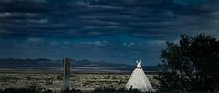 Separ, New Mexico, 2016 (Richmond 9) Tags: newmexico acr i10 tipi interstate10 separ