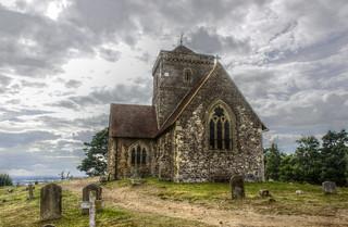 St Marthas, Guildford, Surrey