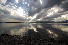 Milarrochy Bay (White Photography Scotland) Tags: light landscape scotland lochlomond milarrochybay