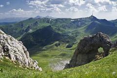 Mont Bjelasica (Voyages Lambert) Tags: summer mountain lake nature volcano loch montenegro incredibly bjelasica mountainpeak nationallandmark komovi kolasin