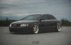 AUDI A4 S4 B6 (JAYJOE.MEDIA) Tags: low static lower a4 audi lowered s4 slammed stance lowlife bagged airride b6 stanced