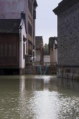 _MG_4031 (almei) Tags: china water rural buildings river town scenic wuzhen watertown