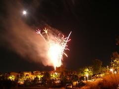 Fireworks , Diables (4) (calafellvalo) Tags: noche fireworks calafell fuegosartificiales nit plvora traca diables masclet calafellvalo castelldefoc diablesdecalafell guaitels festamajordecalafell diablesfireworksfuegosartificialescalafellcalafellvalo