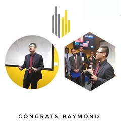 Our team is CRUSHING it! Congrats on your accomplishment, Raymond! Many more to come! #growth #movingup #smallbusiness #recognition #olninc #carson #cali (oln_inc) Tags: oln inc carson ca los angeles
