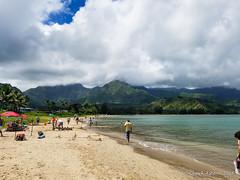 Hanalei_Sand_Castle_Contest-6 (Chuck 55) Tags: hanalei bay sand castle hawaii