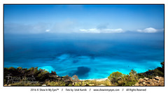 The panoramic view (Iztok Alf Kurnik) Tags: amazing amazingnature amazingplace beach beautiful beautifulbeach beautifulcoastline beautifulgrece beautifulnature cliff coast coastline colorfulcoastline emerald emeraldcoastline emeraldisland emeraldlagoon emeraldsea emeraldwater empty emptybeach exploregreece famousplace globetrekker gorgeous greece greekisland holidays iztokkurnik lagoon lefkada lefkas leucas leukas lonelyplanet mediterranean mediterraneanbeach mediterraneancoast mediterraneancoastline mediterraneansea nature naturebeauty naturelover nopeople postcard postcardphotography sea summertime tourism tourist touristattraction travel traveltourism travelguide travelphotography traveltheworld wallpaper