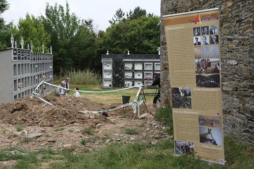 Exhumación Castroncelos (Lugo) (5)