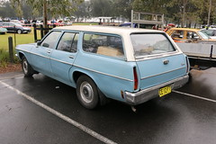 Holden Belmont HQ Wagon (jeremyg3030) Tags: holden belmont hq wagon cars kingswood