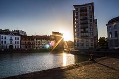 _MG_5964 (arnaudsllt) Tags: quai de wault lille sunset couche soleil