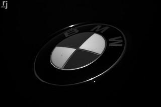 The Elegant BMW