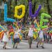 Love Balloons Pride Parade 2016 - 01