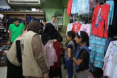 6T0A4089 (ISLAMIC RELIEF - PALESTINE) Tags: niqab hijab