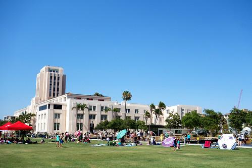 Embarcadero - San Diego