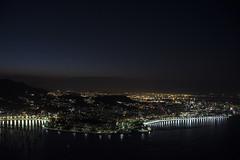 Pao de azucar-rio centro-2 (f/Mtz Photography) Tags: riodejaneiro noche ciudad rio botafogo flamengo pandeazucar urca praiavermelha reflexions