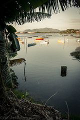 Guarda do Emba, Brasil (See-be-r Photography) Tags: guardadoemba brasil port boats river ocean calmness