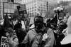 May Day, NYC (Mattron) Tags: nyc newyorkcity newyork film analog fuji pentax manhattan protest d76 demonstration mayday unionsquare acros handprocessed ks1000 ericgardner blacklivesmatter freddiegray