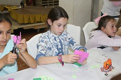 TallerDiadelaMadre09 (fallaarchiduque) Tags: carlos taller infantiles chiva falla merienda archiduque