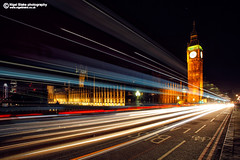The Houses of Parliament, Big Ben (or QE2 Tower) (Nigel Blake, 13 MILLION...Yay! Many thanks!) Tags: from city uk bridge houses light london tower tourism westminster night big cityscape elizabeth ben trails parliament bigben tourist tourists nighttime 70 70th westminsterbridge the veday thehousesofparliament theelizabethtower nigelblake nigelblakephotography
