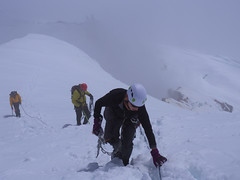 Above the rim (Sergiy Matusevych) Tags: family friends kids george washington mt baker brother andrew glacier mount climbing crater wa easton ponomarenko olympusmzuikodigitaled1240mm128toppro zhilenko