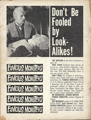 FAMOUS-MONSTERS-16-1962-BACK (The Holding Coat) Tags: famousmonsters warrenmagazines