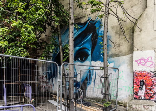 Street Art In Belfast [May 2015]-104649
