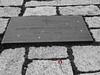 Arlington Cemetery, JFK Grave (nadine3112) Tags: arlington colorkey arlingtoncemetery colorkeying jfkgrave