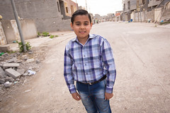 Abdullah From Erbil, Iraq 2015