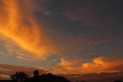 Sunset 6 7 15 #11 (Az Skies Photography) Tags: sunset red arizona sky orange cloud sun black june rio yellow set skyline clouds canon skyscape eos rebel gold golden twilight dusk salmon 7 az rico safe rol nightfall 2015 rollcloud arizonasky arizonasunset 6715 riorico rioricoaz t2i 72015 arizonaskyline canoneosrebelt2i eosrebelt2i arizonaskyscape june72015