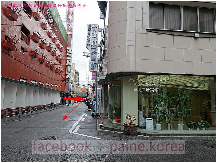 難波Plaza Hotel (2).JPG