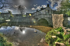 Settle, North Yorkshire (Andrew Kettell) Tags: uk hdr settle