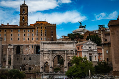 Rome (39 of 132) (DeBroeck Family) Tags: europe eftourofeurope june 2016 rome theforum