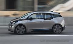 BMW, i3, Admiralty, Hong Kong (Daryl Chapman Photography) Tags: ht930 bmw i3 electric engine pan panning admiralty 1d mkiv car cars auto autos automobile canon eos is ii 70200l f28 road power nice wheels rims hongkong china sar drive drivers driving fast grip photoshop cs6 windows darylchapman automotive photography hk hkg bhp horsepower brakes gas fuel petrol topgear headlights worldcars daryl chapman