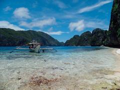 IMG_1814 (Hannah Adriano) Tags: travel beach ocean el nido palawan philippines