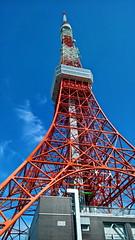 2016-06-26 15-10-27 (JamesYeh_0308) Tags: japan tokyo 日本 tokyotower 東京 onepiece 東京タワー 東京鐵塔 自由行 航海王
