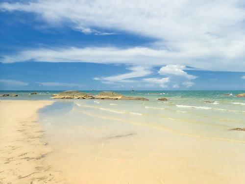 Life is beach...