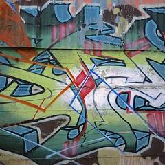 Graffiti from the Bronx (pxl77) Tags: yashicamat124g yashica newyork ny nyc bronx thebronx tlr graffiti graphic square squareformat street streetart art 124g 6x6 film fuji fujichrome fujifilm fujichromevelvia100 velvia100 rvp100 iso100 medium molotov montana mediumformat colors city pxl77 urban urbanart analog 120 rollfilm yashinon 80mm f35 yashinon80mmf35 epsonperfectionv600photo usa slide twinlens reflex
