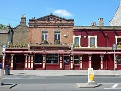 McGowan's Pub (mikecogh) Tags: dublin hotel pub 1860 mcgowans