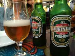 O Aziz (LuPan59) Tags: lisboa restaurantes aziz bebidas lupan59