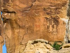 3 Rule 7 (xjblue) Tags: road trip summer utah sandstone hike fremont vernal petroglyph rockart pictograph 2016 mcconkieranch